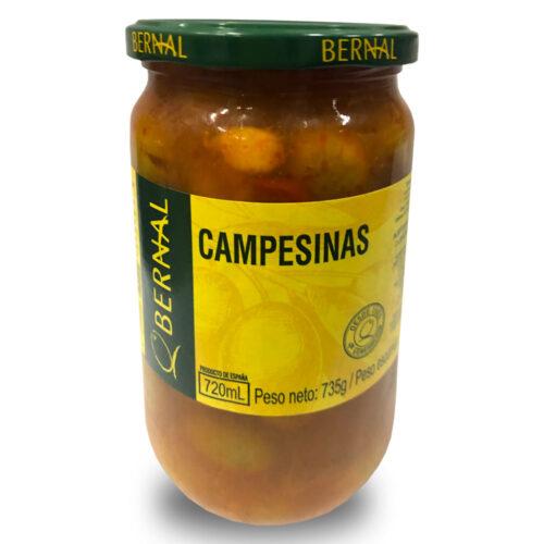 REPARTO DE FRUTAS Y VERDURAS HERMANOS DELGADO, S.L. | Aceitunas campesinas