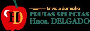 REPARTO DE FRUTAS Y VERDURAS DELGADO, S.L. Logo