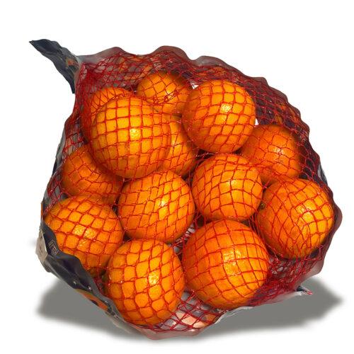 REPARTO DE FRUTAS Y VERDURAS DELGADO, S.L. | Bolsa naranjas de zumo