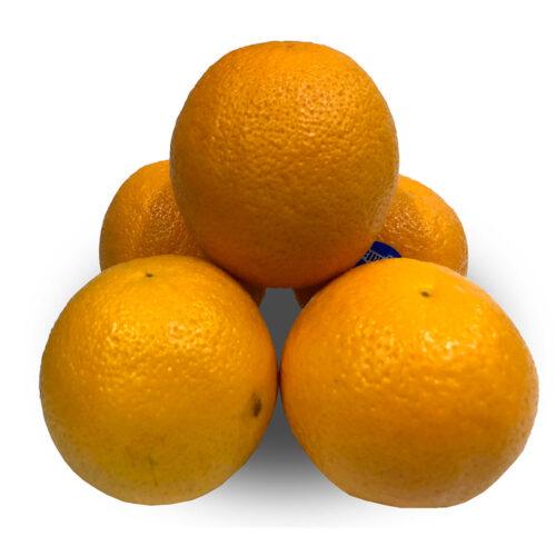REPARTO DE FRUTAS Y VERDURAS DELGADO, S.L. | Naranjas extra