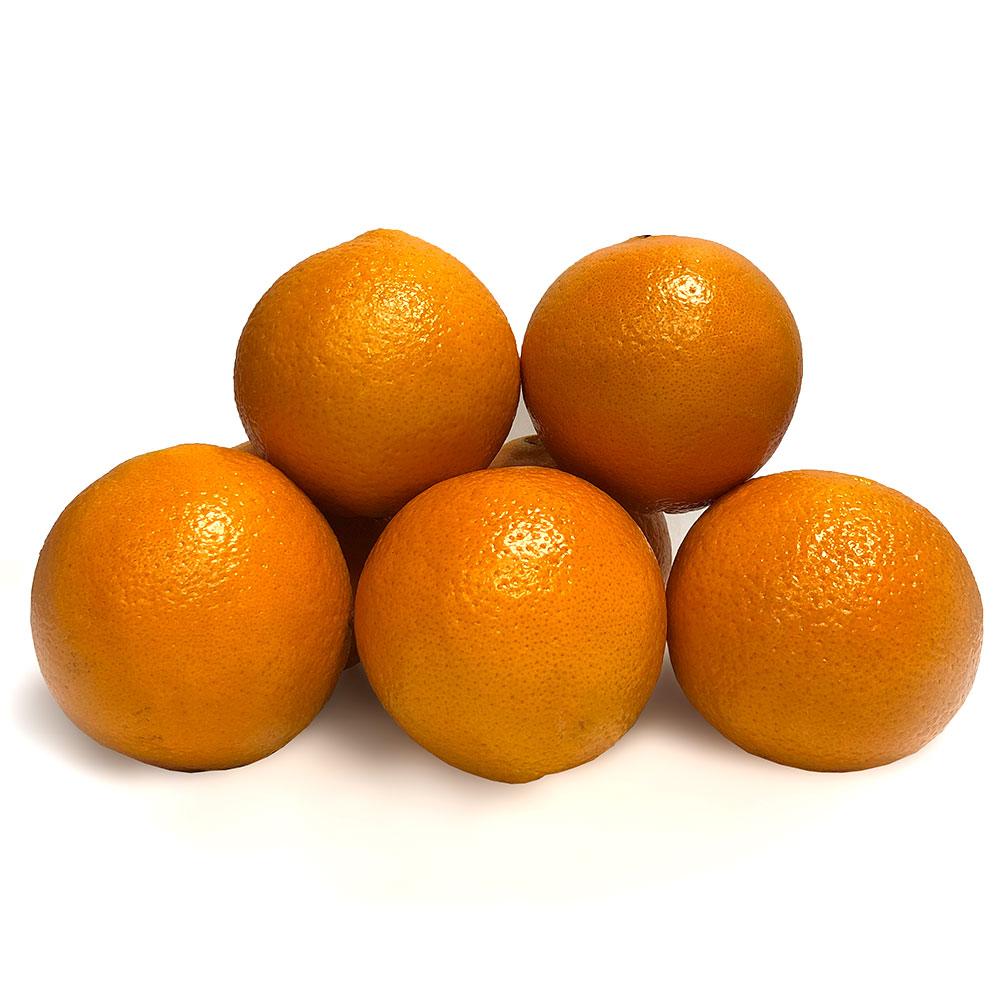 REPARTO DE FRUTAS Y VERDURAS DELGADO, S.L. | Naranjas