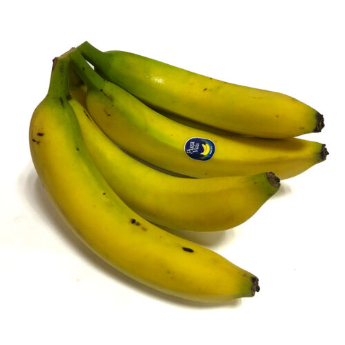 REPARTO DE FRUTAS Y VERDURAS DELGADO, S.L. | Plátanos de Canarias